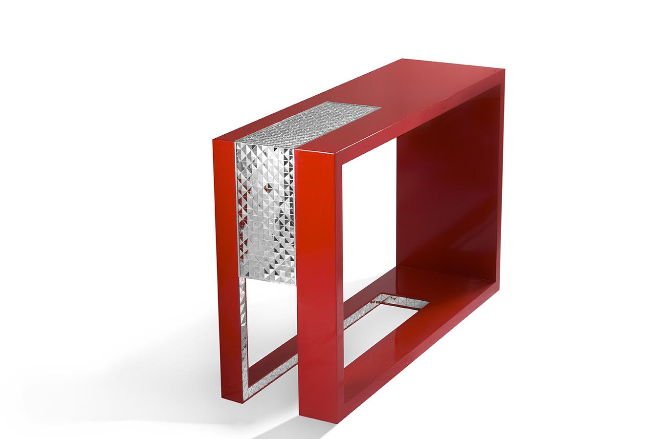 damavand console table