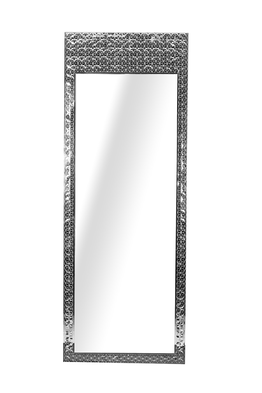 partow standing mirror
