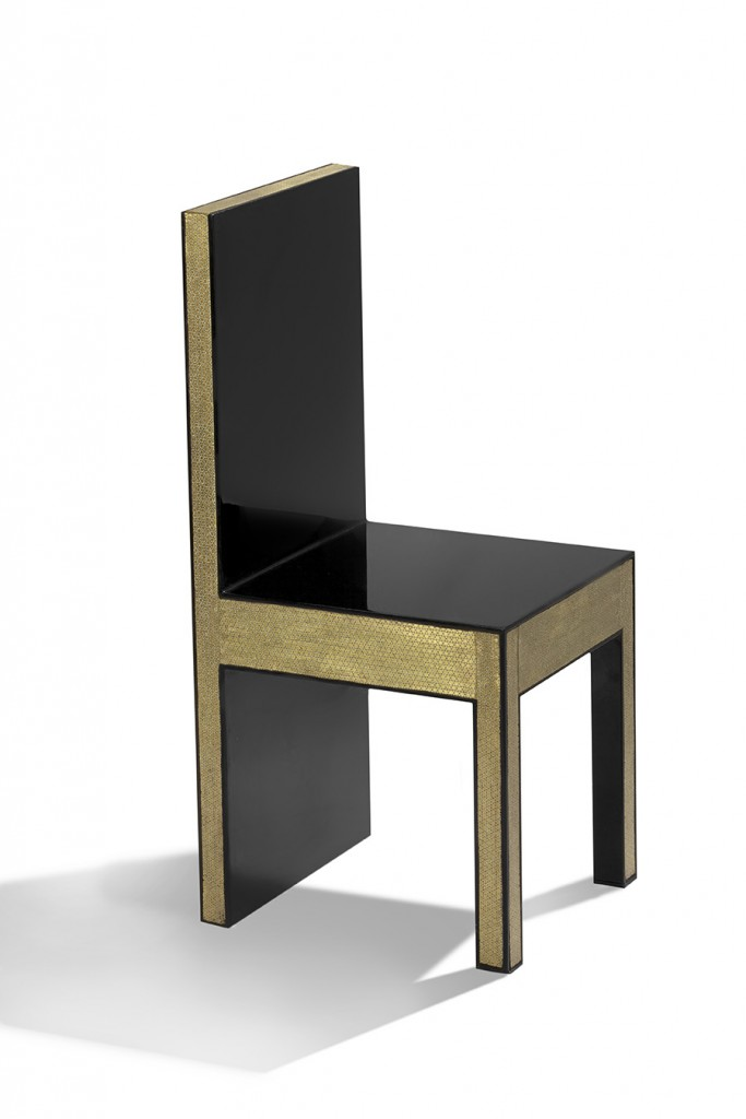 saba chair